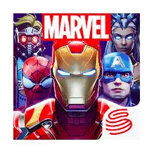 MARVEL Super War Mod Apk v3.4.0
