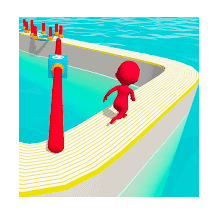 Fun Race 3D Mod Apk v1.3.3 (Unlocked)