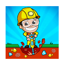 Idle Miner Tycoon Mod Apk (Unlimited Coins) v3.02.0