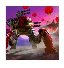 War Robots Mod + Apk + Data v5.7.0 (Unlimited bullets + missiles)