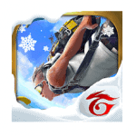 Free Fire Winterlands Mod + Apk + Data v1.44.0
