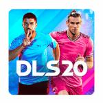 Dream League Soccer 2020 Mod Apk (Menu) v7.40