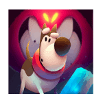 My Diggy Dog 2 Mod Apk v1.1.4 (Unlimited Money + Diamond)