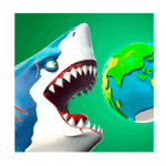 Hungry Shark World Mod Apk v3.7.0 (Unlimited Money)
