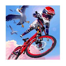Downhill Masters Mod + Apk + Data (Unlimited Money) v1.0.44