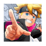 NARUTO X BORUTO NINJA VOLTAGE Mod Apk (No Skill Cooldown) v4.2.1
