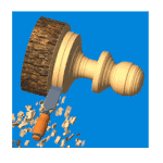 Woodturning MOD APK (Unlimited Money) v1.5