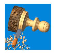 Woodturning MOD APK (Unlimited Money) v1.5