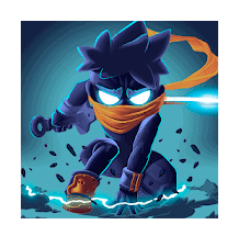 Ninja Dash Run Mod Apk (Unlimited Money) v1.4.2