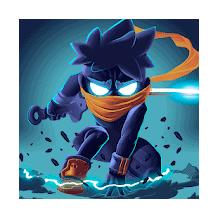 Ninja Dash Run Mod Apk (Unlimited Money) v1.4.2
