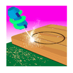 Cut and Paint Mod Apk (Unlimited Money) v1.4
