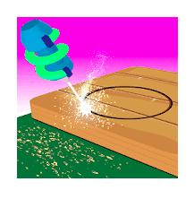 Cut and Paint Mod Apk (Unlimited Money) v1.4
