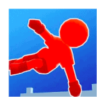 Parkour Race Mod Apk (Unlock all skins) v1.3.0