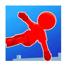 Parkour Race Mod Apk (Unlock all skins) v1.3.0