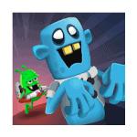 Zombie Catchers Mod Apk (Unlimited Money) v1.30.2