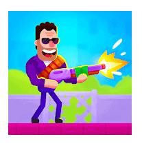 Hitmasters Mod Apk (Unlimited Money) v1.1.0