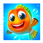 Fishdom MOD APK (Unlimited Money/Coins/Gems) v4.75.0