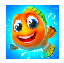 Fishdom MOD APK (Unlimited Money/Coins/Gems) v4.75.0