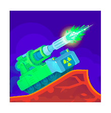 Tank Stars Mod Apk (Unlimited Money) v1.4.8