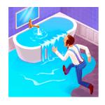 Homescapes Mod Apk (Unlimited Stars) v3.5.9