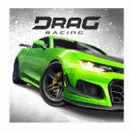 Drag Racing Mod Apk (Unlimited Money) v1.8.11