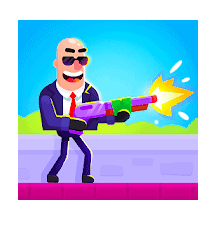 Hitmasters Mod Apk (Unlimited Money) v1.11.2