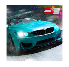 Drag Battle Mod Apk (Money) v3.25.53