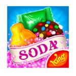 Candy Crush Soda Saga Mod Apk (Unlocked) v1.167.2