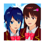 Sakura School Simulator  Mod Apk (Items Unlocked) v1.037.05