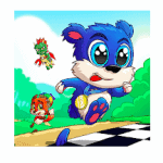 Fun Run 3 Mod Apk v3.4.0