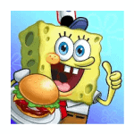 SpongeBob Krusty Cook Off Mod Apk (Unlimited Money) v1.0.23