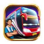 Bussid Mod Apk (Unlimited Money) v3.3.2