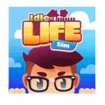 Idle Life Sim Mod Apk (Unlimited Money) v1.1.1