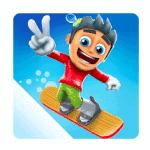 Ski Safari 2 Mod Apk (unlimited money) v1.5.1.1186