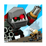 Castle Fusion Idle Clicker Mod Apk (Money) v1.7.7