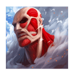 Attack on Titan Mod Apk v1.1.10
