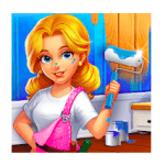 Matchington Mansion Mod Apk (Unlimited Coins) v1.67.1
