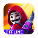 Heroes Strike Offline Mod Apk (Money) v14