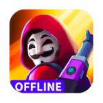 Heroes Strike Offline Mod Apk (Unlimited Money) v57
