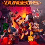 Minecraft Dungeons Apk (Full) Android