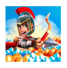 Grow Empire Rome Mod Apk (Unlimited Coins) v1.4.61