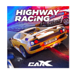 CarX Highway Racing Mod Apk (Unlimited Money) v1.67.2