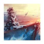 Warship Battle 3D World War II Mod Apk (Unlimited Money) v3.0.8