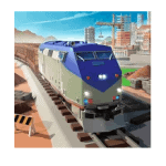 Train Station 2 Mod Apk v1.23.1