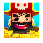 Pirate Kings Mod Apk (Unlimited money) v7.7.7