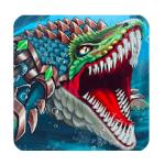 Sea Monster City Mod Apk (Unlimited Money) v11.60