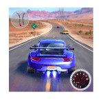 Street Racing HD Mod Apk (Free Shopping) v3.3.1