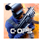 Critical Ops Mod Apk (Unlimited Bullets) v1.17.0.f1145