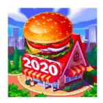 Cooking Madness MOD APK  (Unlimited money) v1.6.8