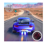 Street Racing HD Mod Apk (Unlocked) v3.4.2